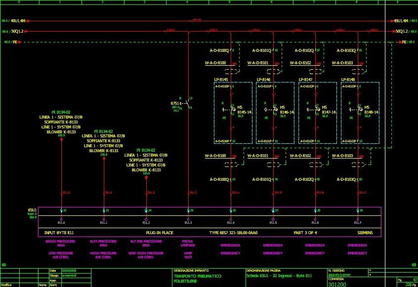 Schemi Quadri Elettrici Software Gratis : Noa software